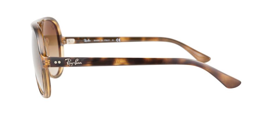 product image of Ray-Ban RB4125-59 Havana