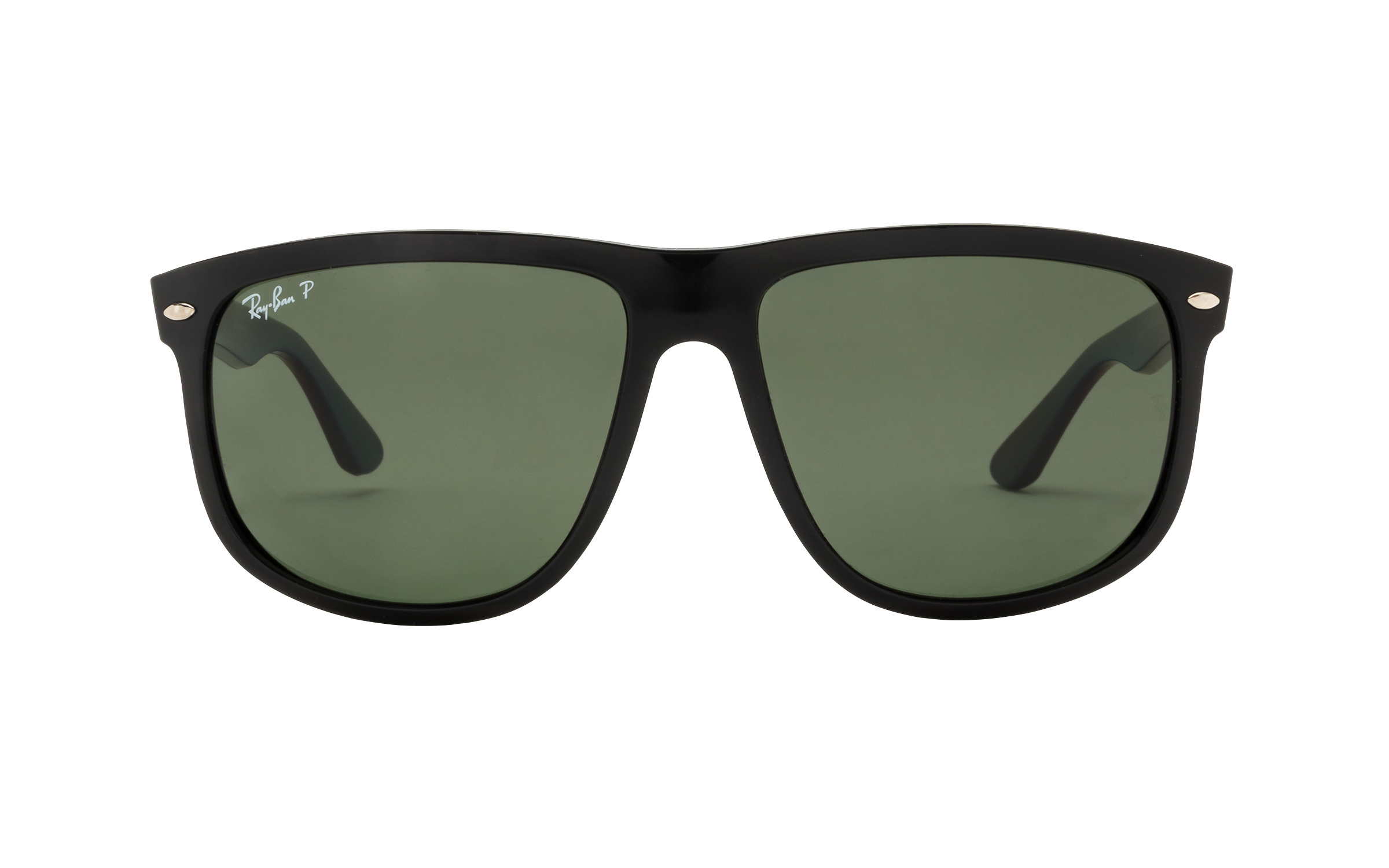 Ray-Ban RB4147 601 58 60 Sunglasses in Polarized Black - Online Coastal