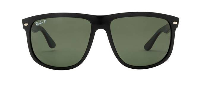 product image of Ray-Ban RB4147-60 Black Polarized