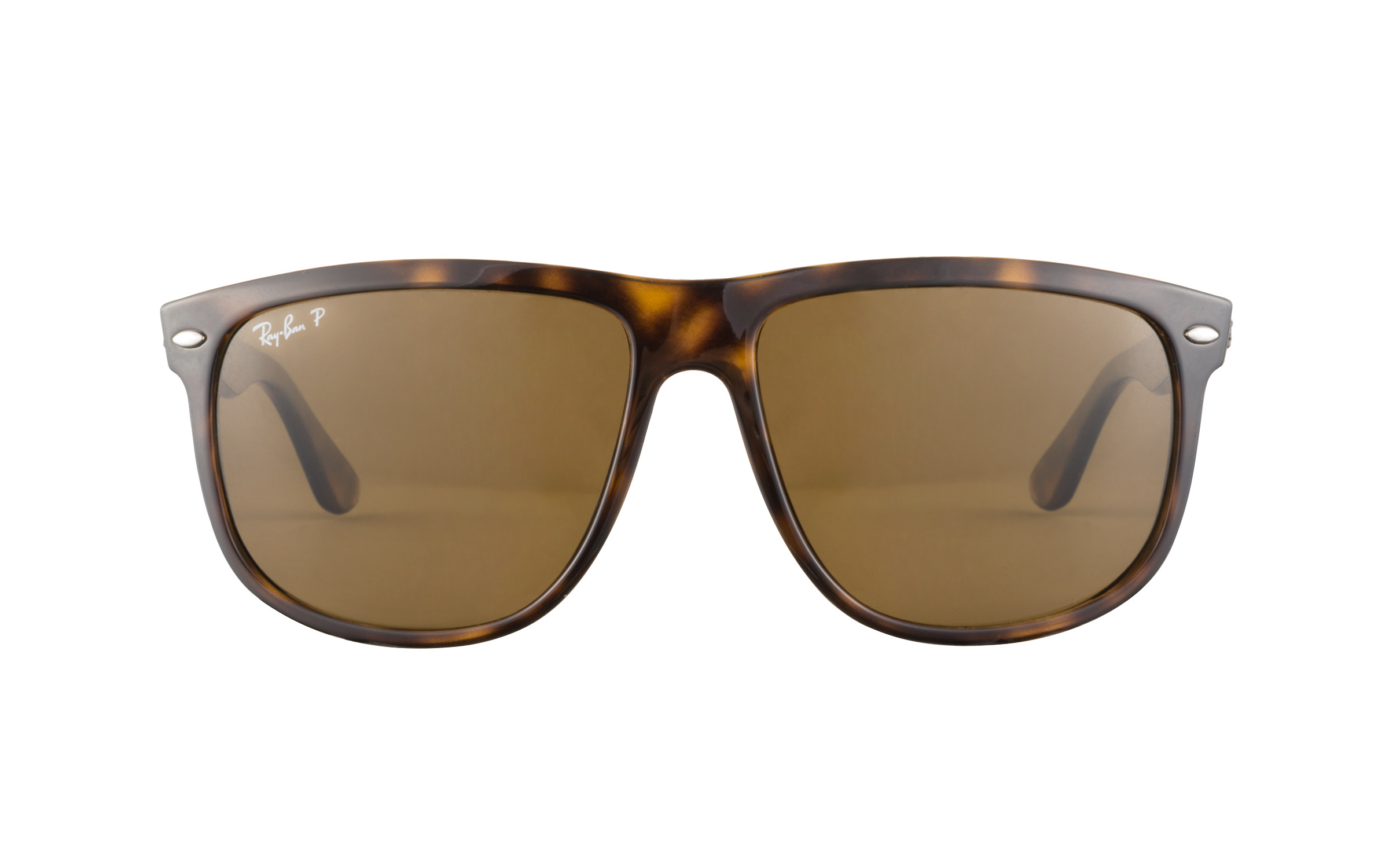 Rx Ray-Ban RB4147 710 57 60 Eyeglasses and Frame in Tortoise - Online Coastal