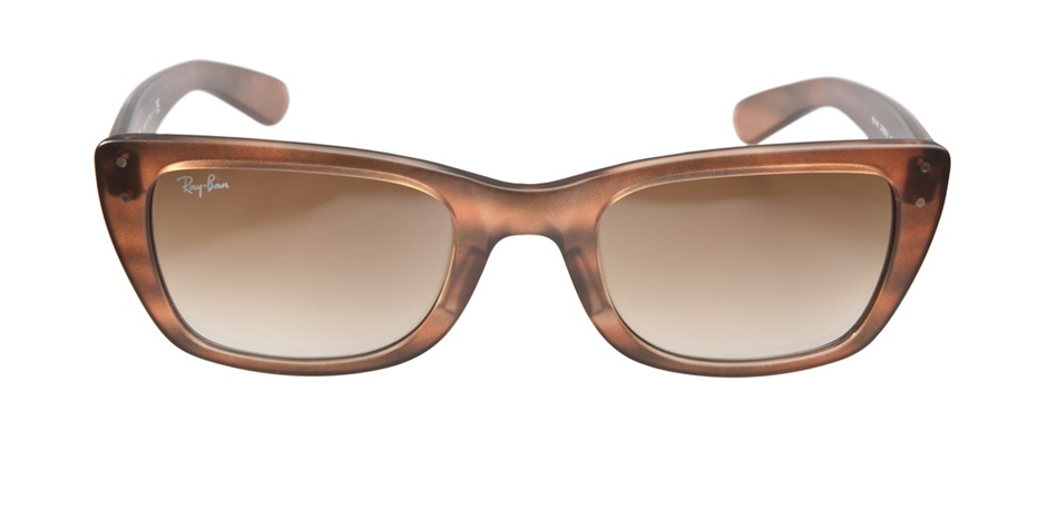 product image of Ray-Ban RB4148 Matte Brown