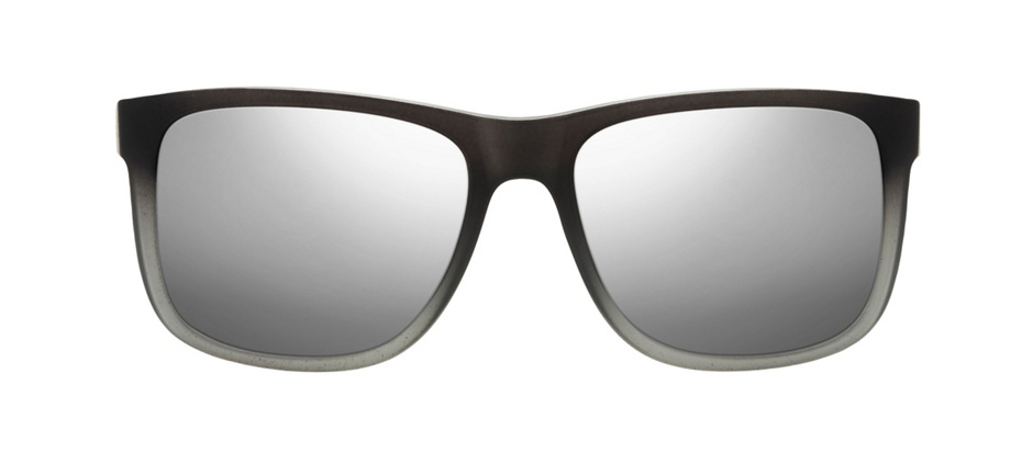 product image of Ray-Ban RB4165-55 Grey Rubber