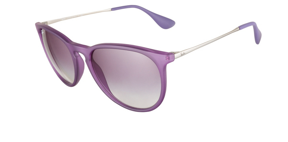 product image of Ray-Ban Erika Violet