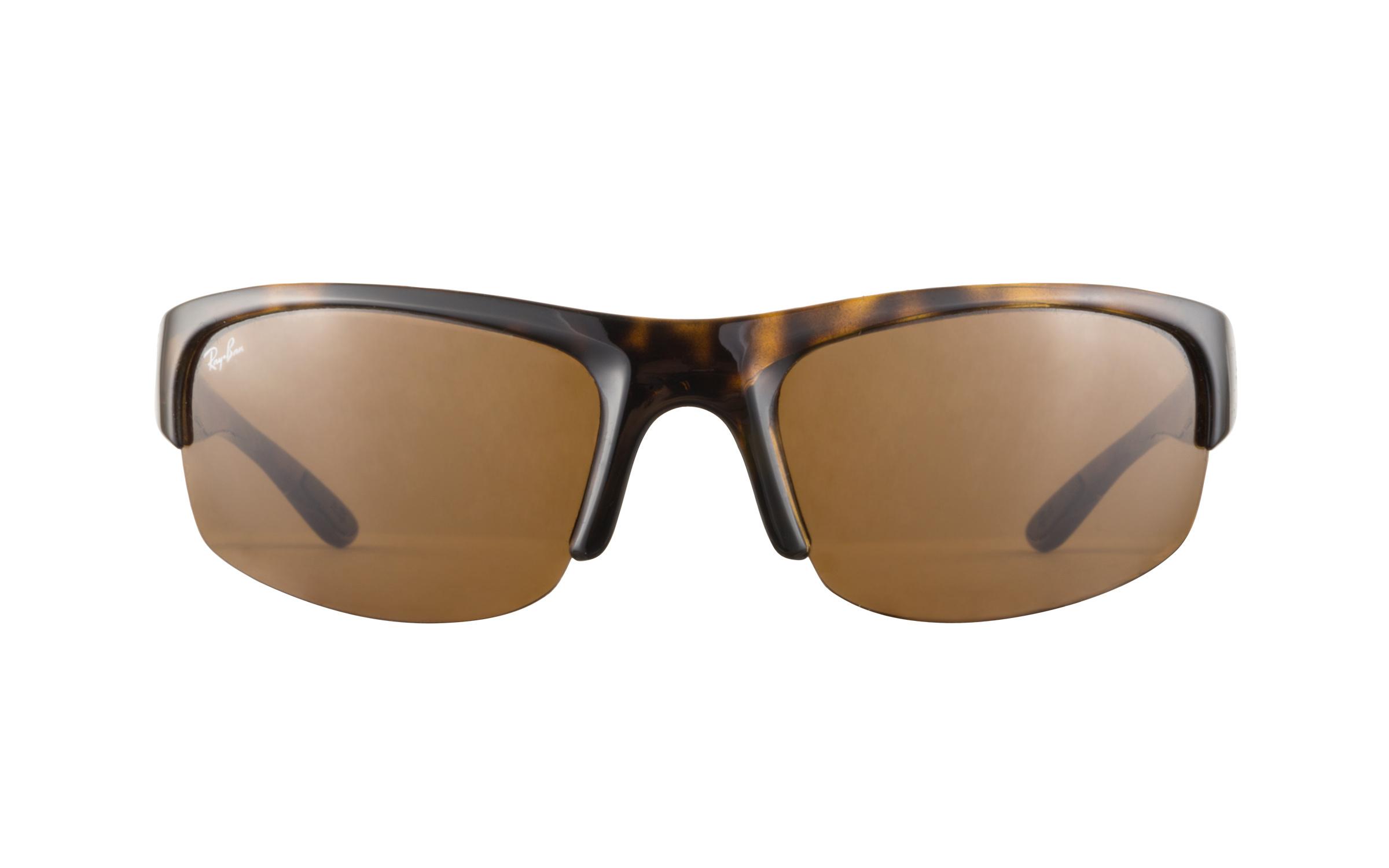 Ray-Ban RB4173 710 73 Havana 62 Sunglasses