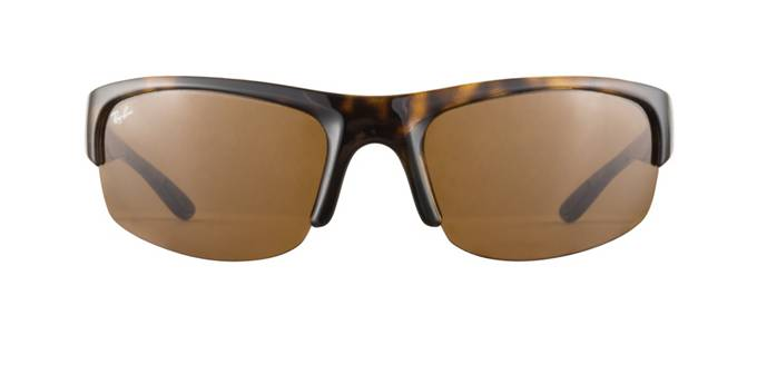 product image of Ray-Ban RB4173-62 Havana