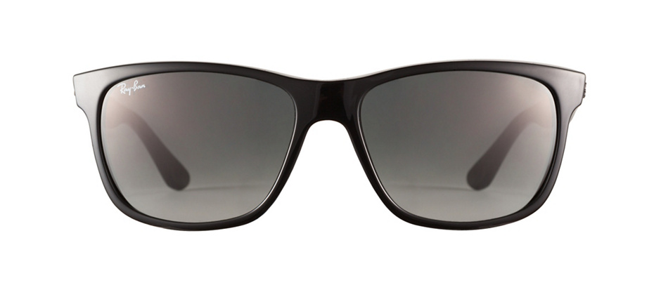 51cc8a3691 product image of Ray-Ban RB4181-57 Black