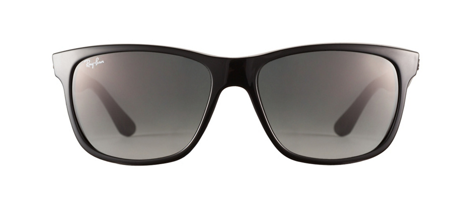028b89412a6 Shop confidently for Ray-Ban RB4181-57 glasses online with clearly.ca