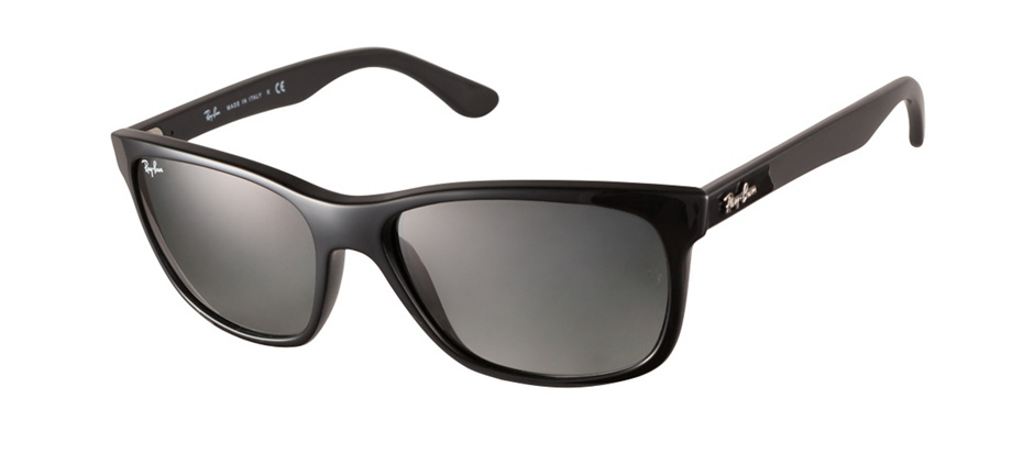 44698fb15f Shop confidently for Ray-Ban RB4181-57 glasses online with clearly.ca