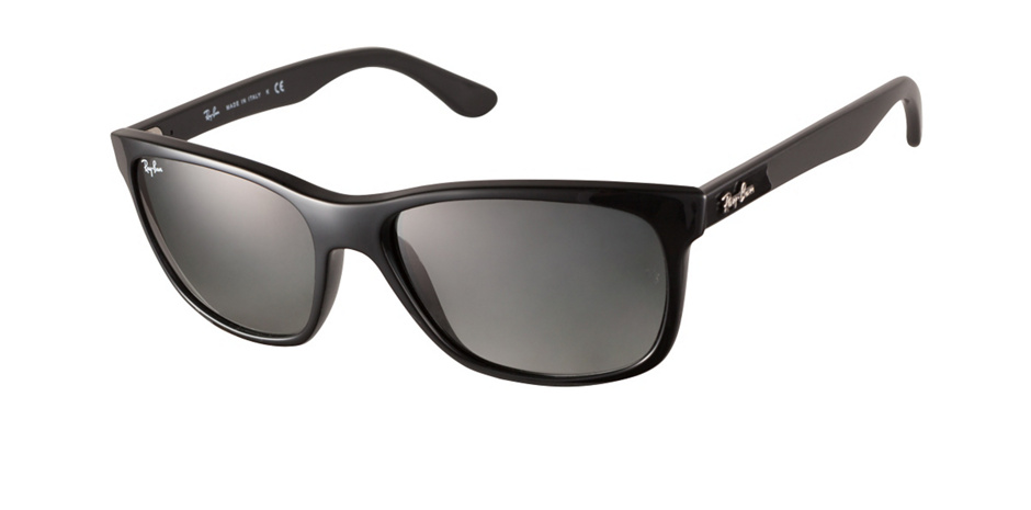 product image of Ray-Ban RB4181-57 Black