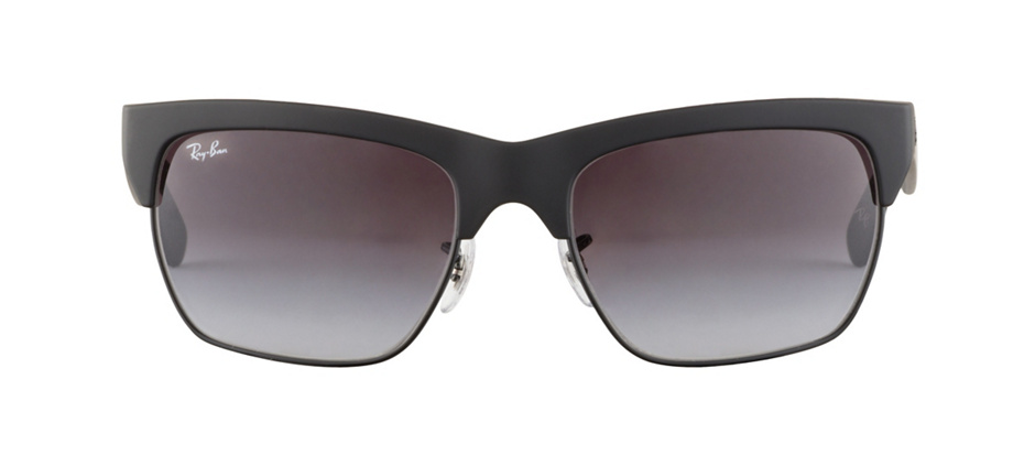 product image of Ray-Ban RB4186-57 Black Rubber