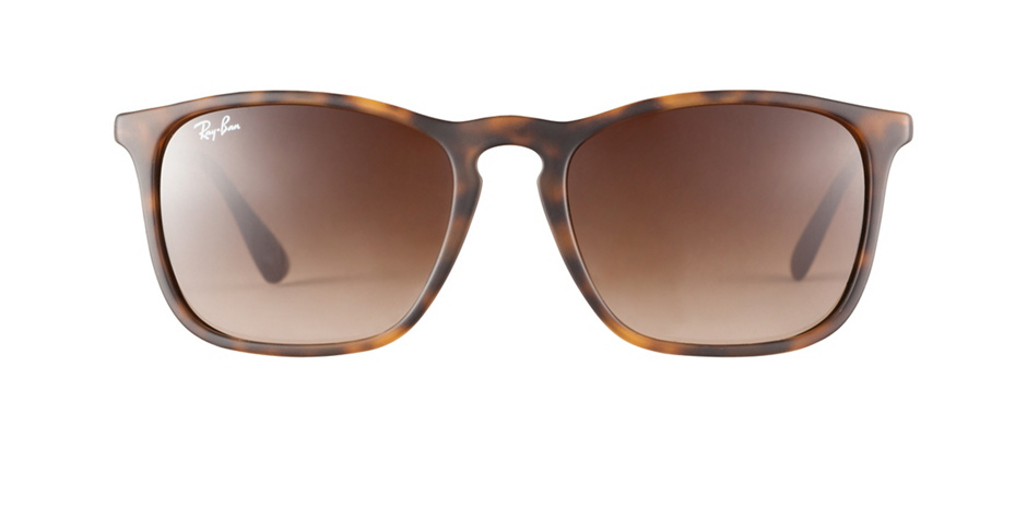 product image of Ray-Ban RB4187 Havana Rubber