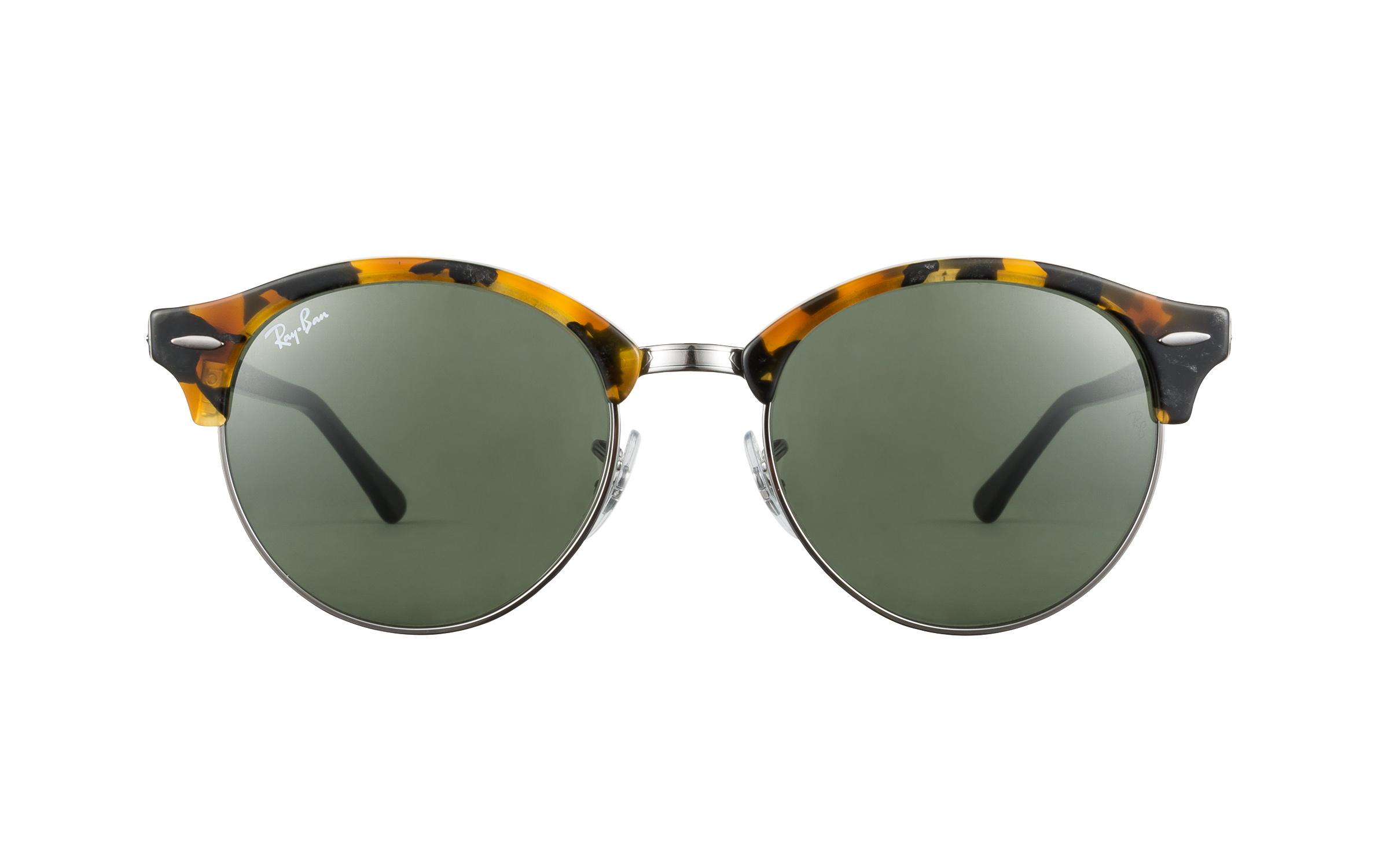 Ray-Ban Sunglasses Round Tortoise Online Coastal