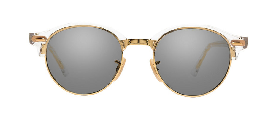 product image of Ray-Ban RB4246V-47 Cristal/or