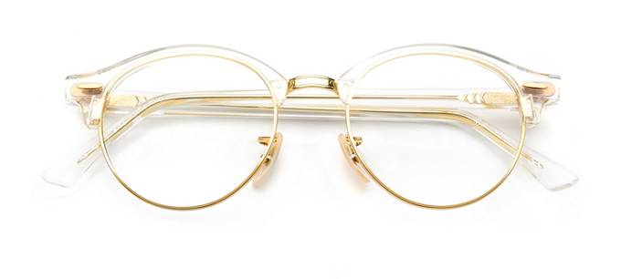 0c6f27b5789 product image of Ray-Ban RB4246V-47 Crystal Gold