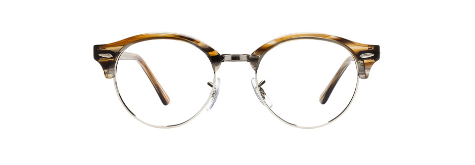 product image of Ray-Ban RB4246V-47 Marble Tortoise
