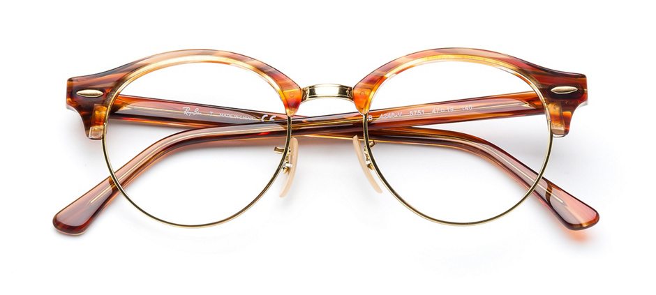 product image of Ray-Ban RB4246V-47 Tortoise Gold