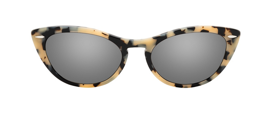 product image of Ray-Ban RB4314-N-54 Havana Beige