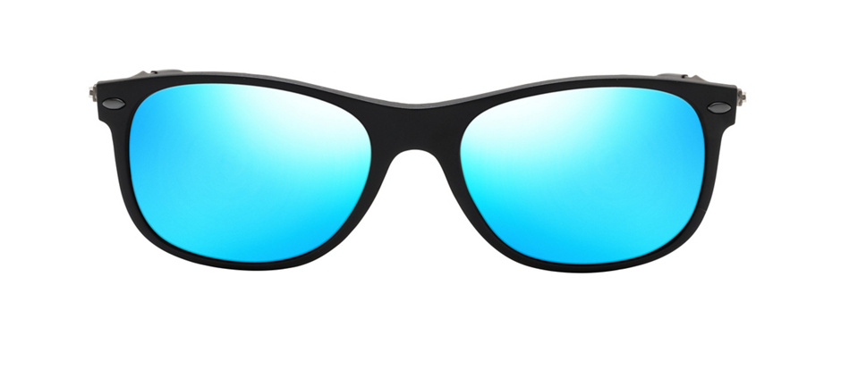 product image of Ray-Ban RB4318-55 Matte Black