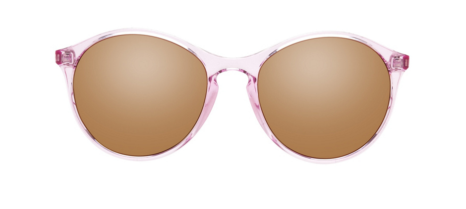 product image of Ray-Ban RB4371-55 Rose transparent