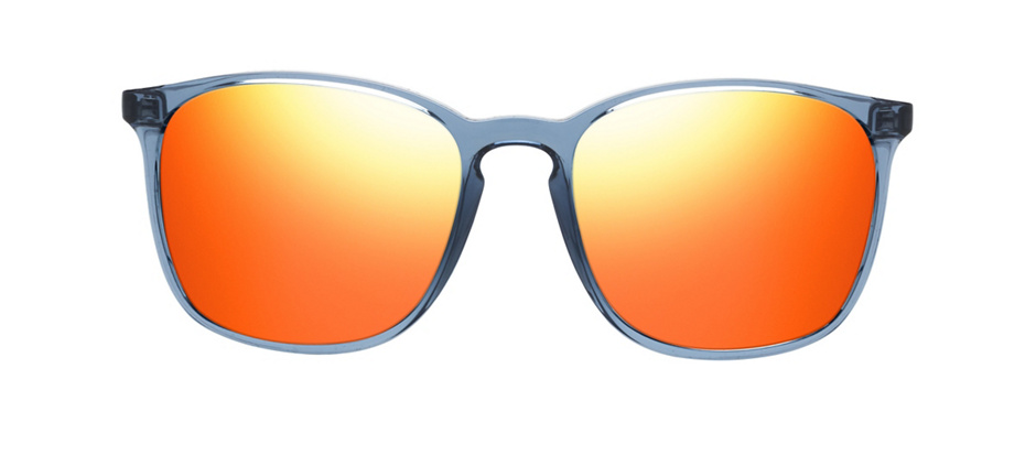product image of Ray-Ban RB4387-56 Transparent Blue