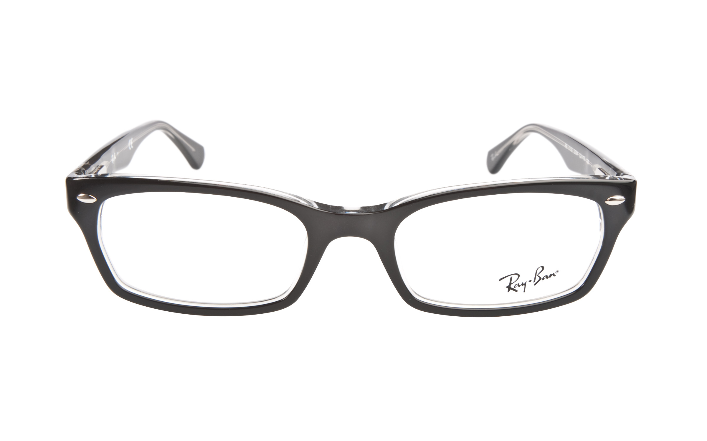 Ray-Ban Glasses Classic Black Acetate Online Coastal