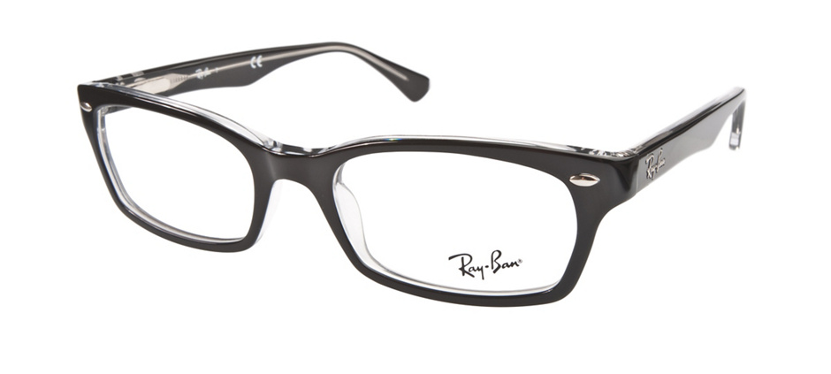 product image of Ray-Ban RB5150 Noir