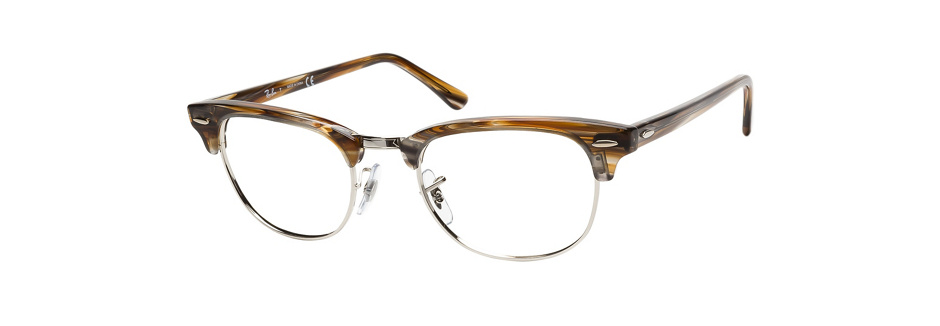 product image of Ray-Ban RB5154-49 Marble Tortoise
