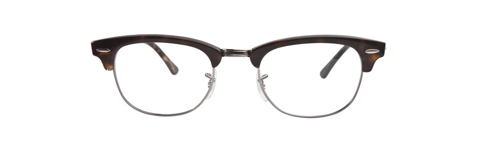 product image of Ray-Ban RB5154 Dark Havana