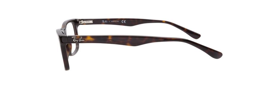 product image of Ray-Ban RB5228 Dark Avana