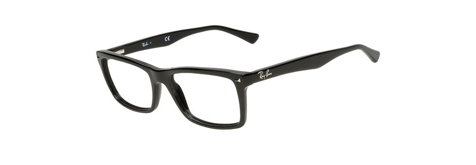 product image of Ray-Ban RB5287-54 Black