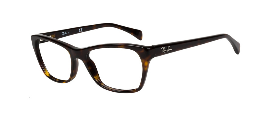 product image of Ray-Ban RB5298-53 Dark Havana