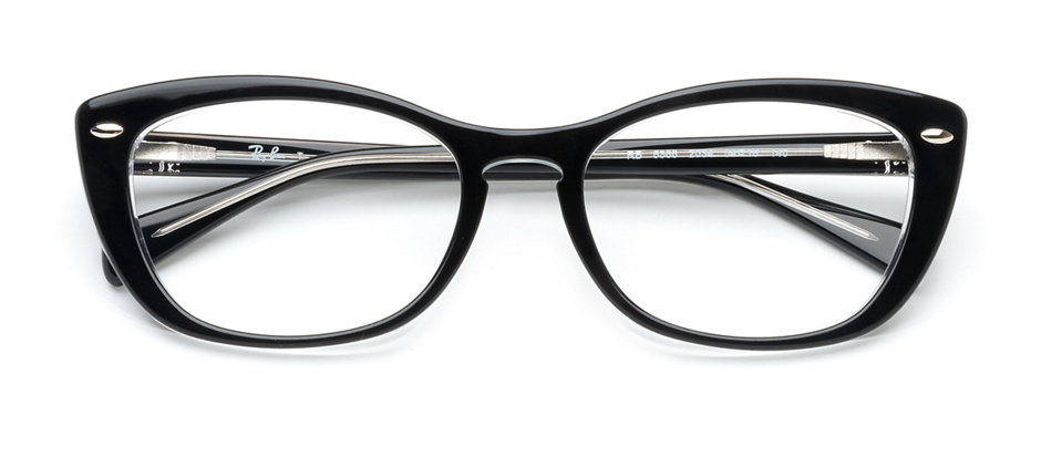 product image of Ray-Ban RB5366-54 Black