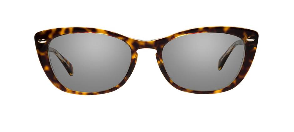 product image of Ray-Ban RB5366-54 Havane sur transparent