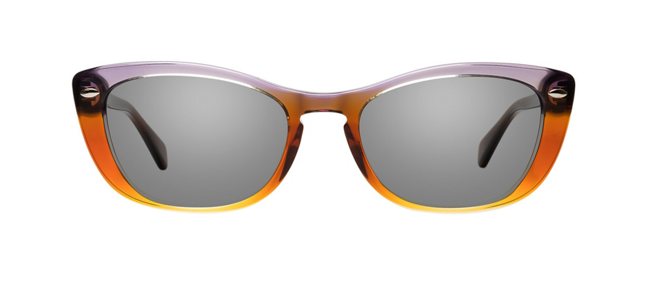 product image of Ray-Ban RB5366-54 Trigradient Brown Violet