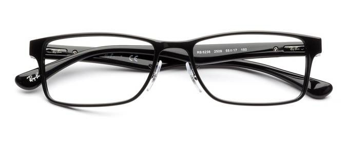 product image of Ray-Ban RB6238 Shiny Black