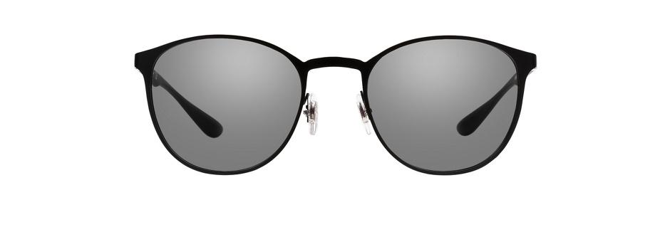 25ac678454 Ray Ban Rx 6355 50 20 145 Black Frames