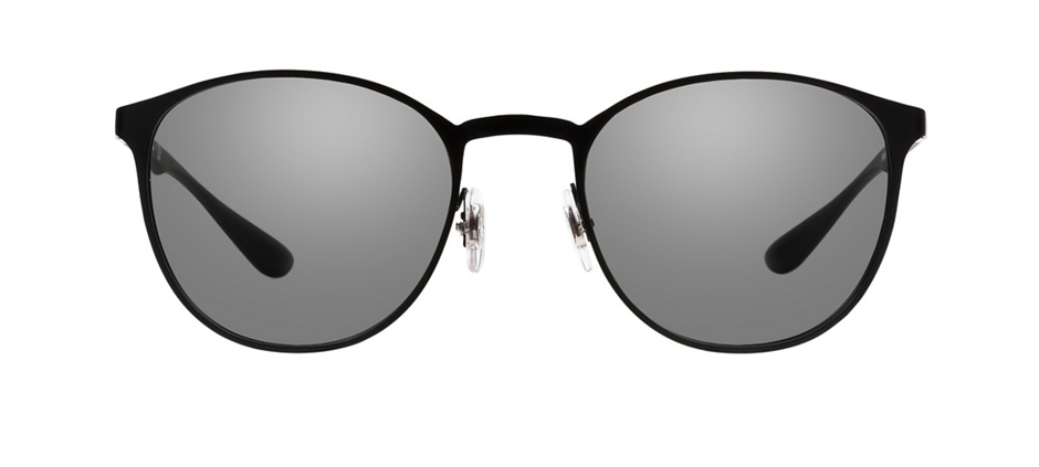 product image of Ray-Ban RB6355-50 Noir mat