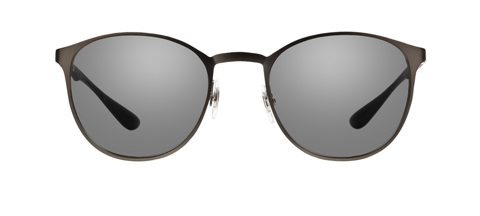 product image of Ray-Ban RB6355-50 Gris acier mat