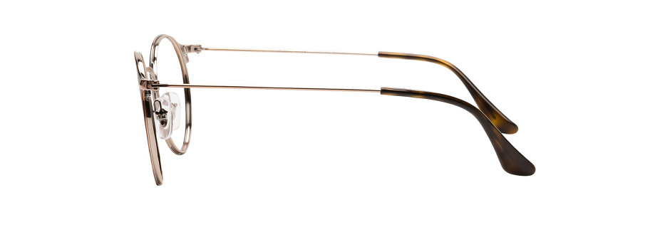 product image of Ray-Ban RB6378-49 Tortoise Gold