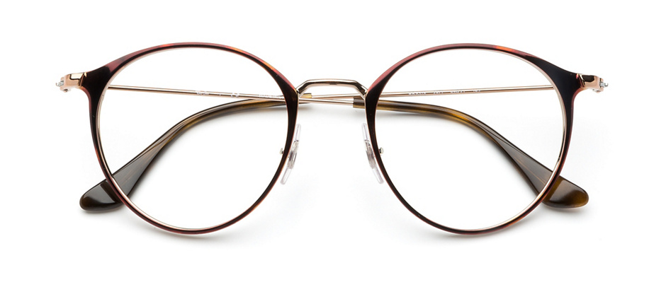 2286862cc67 product image of Ray-Ban RB6378-49 Tortoise Gold