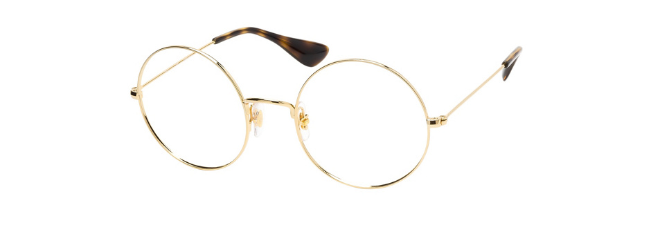 product image of Ray-Ban RB6392-50 Gold