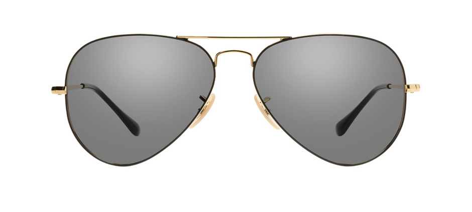product image of Ray-Ban RB6489-58 Noir/or