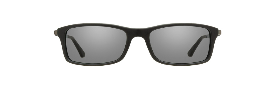 product image of Ray-Ban RB7017-54 Black Green