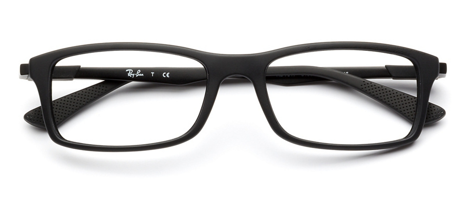 product image of Ray-Ban RB7017-54 Matte Black