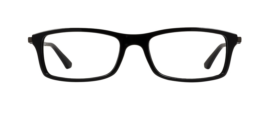 product image of Ray-Ban RB7017-54 Shiny Black