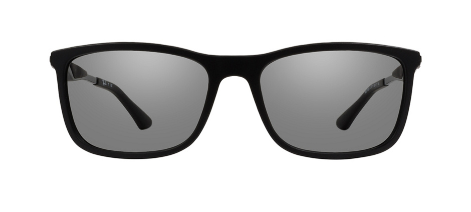 product image of Ray-Ban RB7029-55 Noir mat