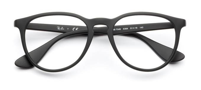 product image of Ray-Ban RB7046-51 Black