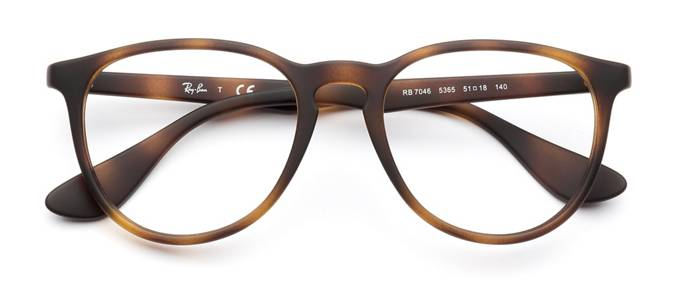 product image of Ray-Ban RB7046-51 Havane