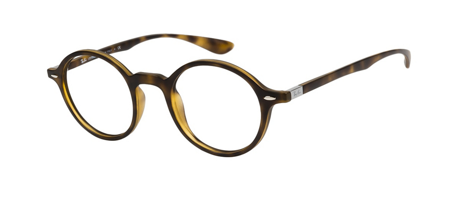 product image of Ray-Ban RB7069-46 Matte Havana