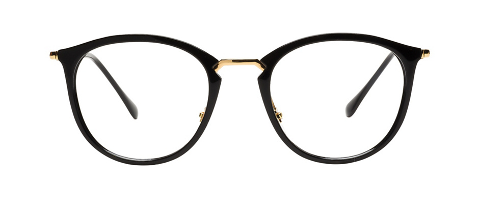 product image of Ray-Ban RB7140-49 Black Gold